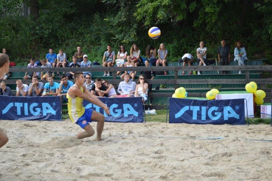 В шаге от чемпионата Европы остановились черниговские волейболистки, фото-9