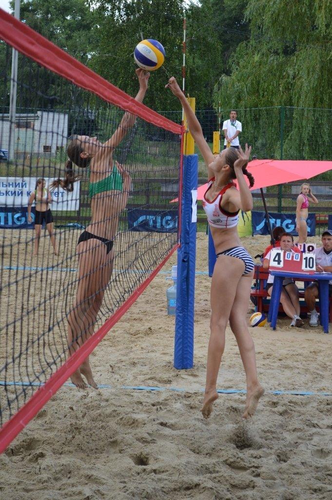 В шаге от чемпионата Европы остановились черниговские волейболистки, фото-5