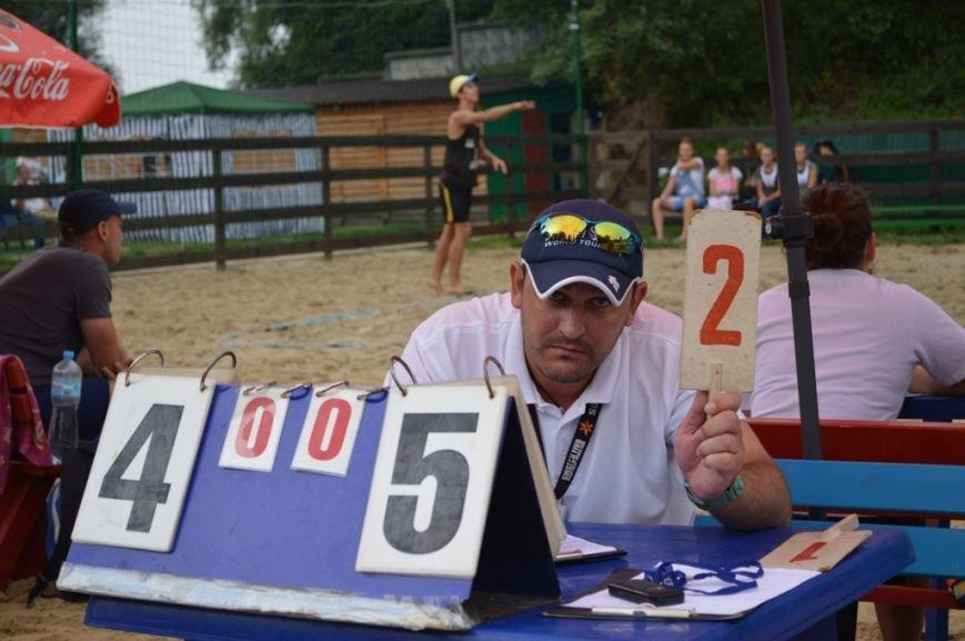 В шаге от чемпионата Европы остановились черниговские волейболистки, фото-2