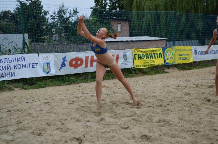 В шаге от чемпионата Европы остановились черниговские волейболистки, фото-6