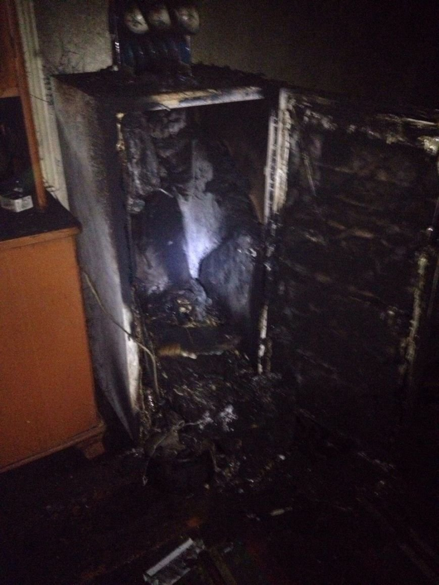 В Кременчуге во время пожара погиб пенсионер (ФОТО), фото-3
