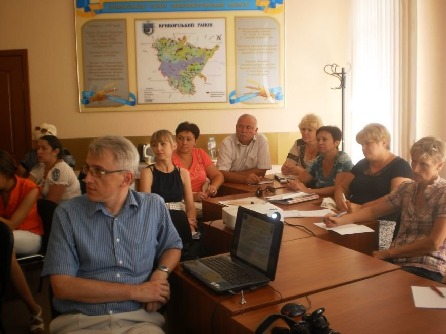 Европейский Союз  выделит  40 тысяч долларов громадам Криворожского района (фото) - фото 1