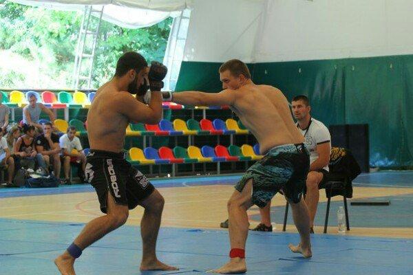 Николаевский спортсмен занял первое место на «Mongoose Open Cup» в Одессе (ФОТО) (фото) - фото 2