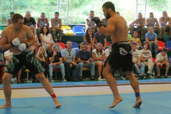 Николаевский спортсмен занял первое место на «Mongoose Open Cup» в Одессе (ФОТО) (фото) - фото 1