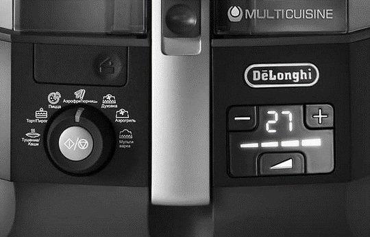 Comfy: мультиварка De'Longhi сделает традиционные полтавские блюда еще вкуснее (фото) - фото 2