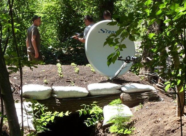 Военные на передовой теперь могут смотреть украинские каналы (фото) - фото 3