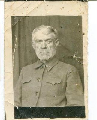 Участник Империалистической войны, георгиевский кавалер, кременчугский нэпман - Израиль Иосифович Капельников, фото-2