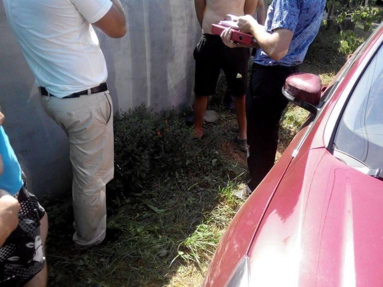 Сьогодні на Буковині на хабарі «взяли» чиновника райради, фото-1