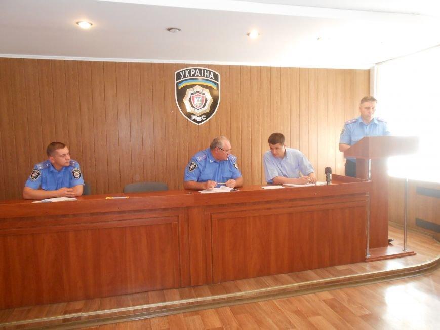 Вооруженный конфликт на АЗС прокомментировала милиция Днепродзержинска (фото) - фото 1