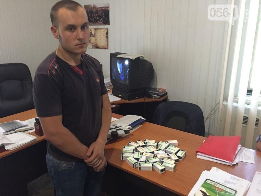 В Кривом Роге: активист торговал волонтерским инсулином, прокуратура предъявила иск УБЖП, председатель райсовета вернулся на работу (фото) - фото 1