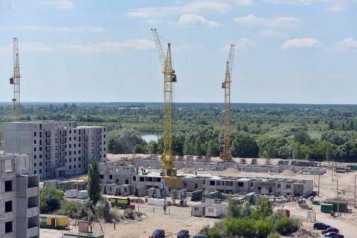 Большой репортаж с главных строек Гомеля (фото) - фото 8