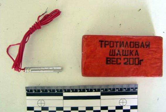 На Полтавщині під час операції вилучили 13 гранат та 14 вогнепальних пристроїв (фото) - фото 1