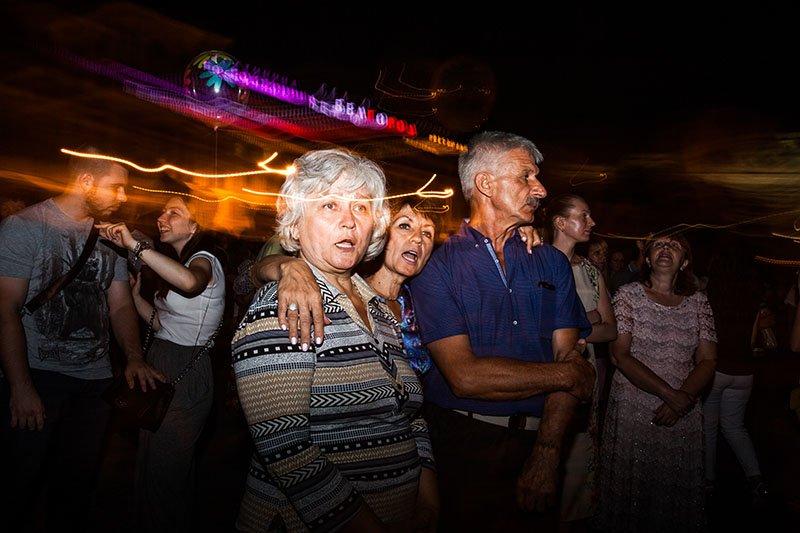День города собрал на улицах и площадях тысячи белгородцев, фото-6