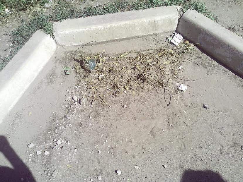 Мариупольцы недовольны состоянием ливневок (ФОТО) (фото) - фото 1