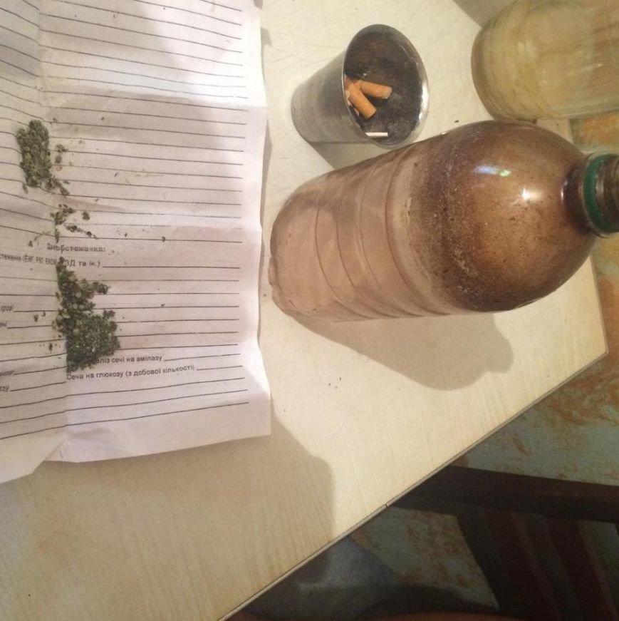 Днепродзержинец устроил наркопритон в своей квартире (фото) - фото 4