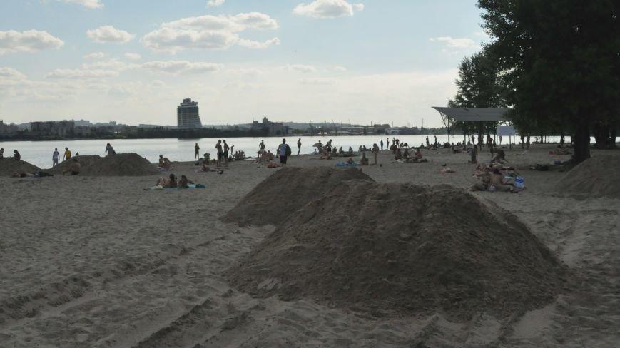 пляж ЮС4
