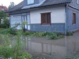 Сильні дощі з градом наробили шкоди у господарстві (ФОТО) (фото) - фото 1
