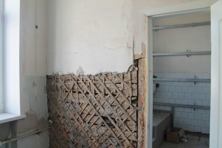 Более 5 миллионов гривен пойдут на ремонт территориального центра в рамках очередного проекта ПРООН, фото-4