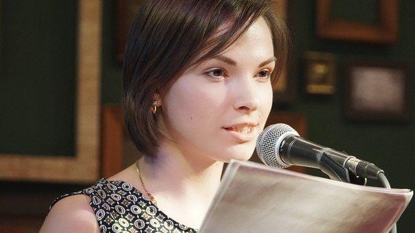 Днепропетровские поэты «штурмуют» души горожан, фото-2