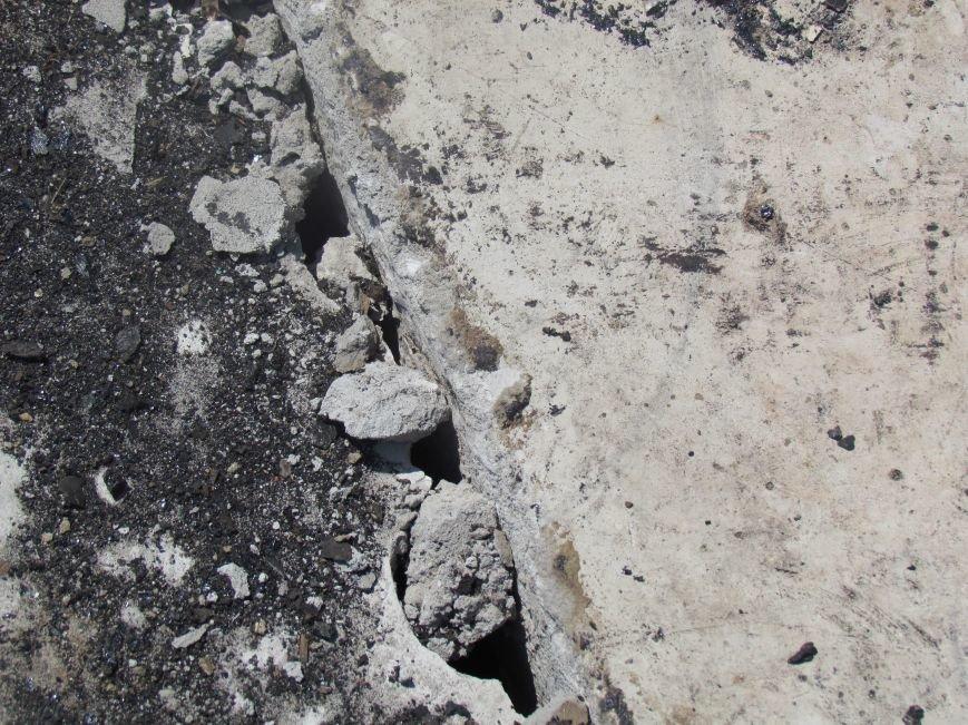 Мариупольцам рассказали, почему дом, не попавший под обстрел, попал в списки на финансирование ремонта из госбюджета (ФОТО), фото-3