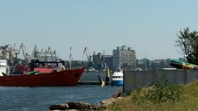 В Николаеве пытались сдать «метал», ввезенный из зоны АТО (ФОТО+ВИДЕО) (фото) - фото 2