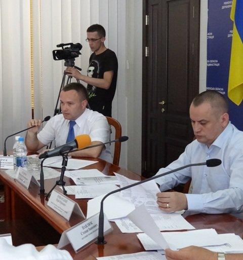 При об'єднанні сіл на Рівненщині врахували пропозиції громад (фото) - фото 1