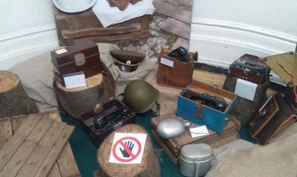 В Днепропетровске показывают, как зарождалась телефонная связь (фото) - фото 3