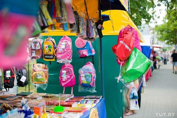 Скоро в школу: в какую сумму обойдется гомельчанам собрать ребенка к учебному году (фото) - фото 5