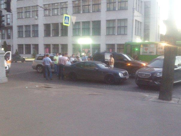 В центре Харькова эксперт по камням «погорел» на взятке (ФОТО) (фото) - фото 1