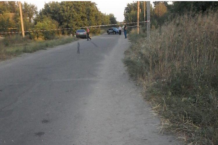 На Днепропетровщине пьяный водитель сбил четверых детей (ФОТО), фото-1