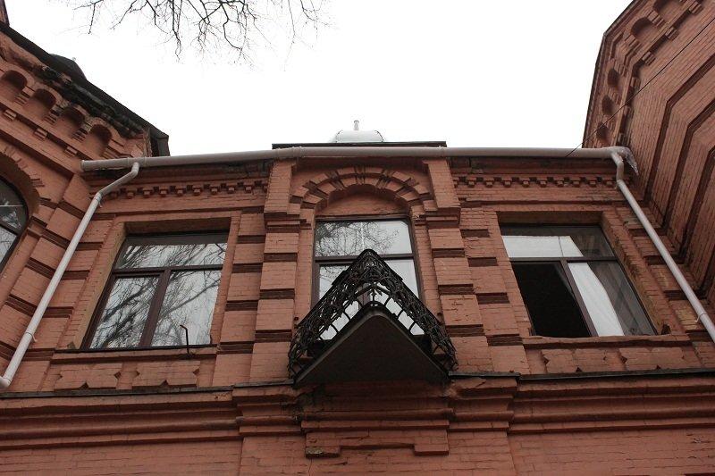 Днепропетровск и Вашингтон связывает тайна (фото) - фото 1