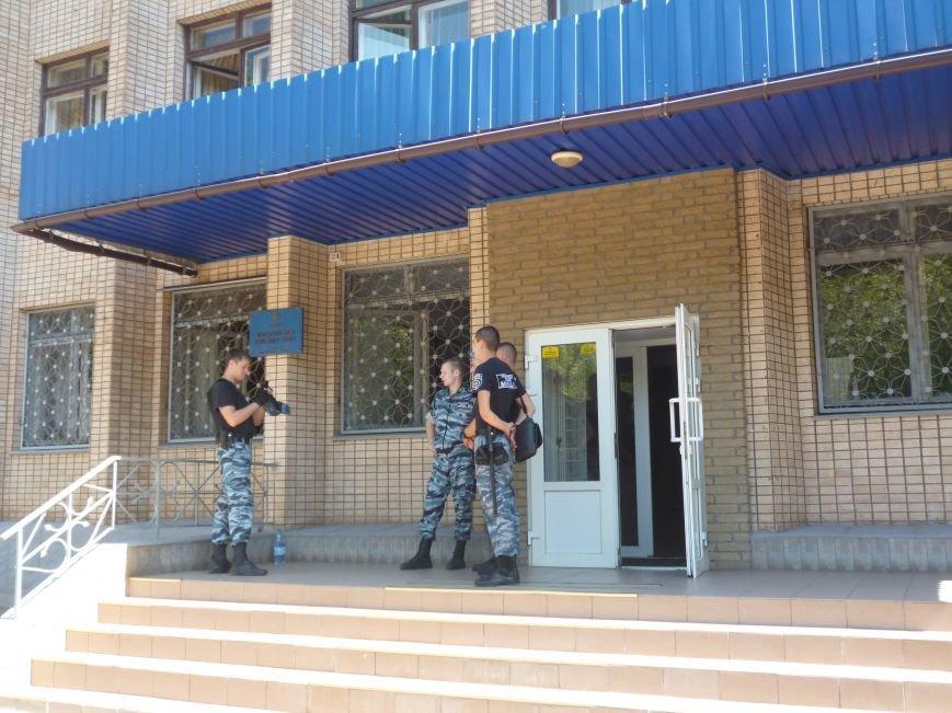Представители общественности Кривого Рога (фото) - фото 2