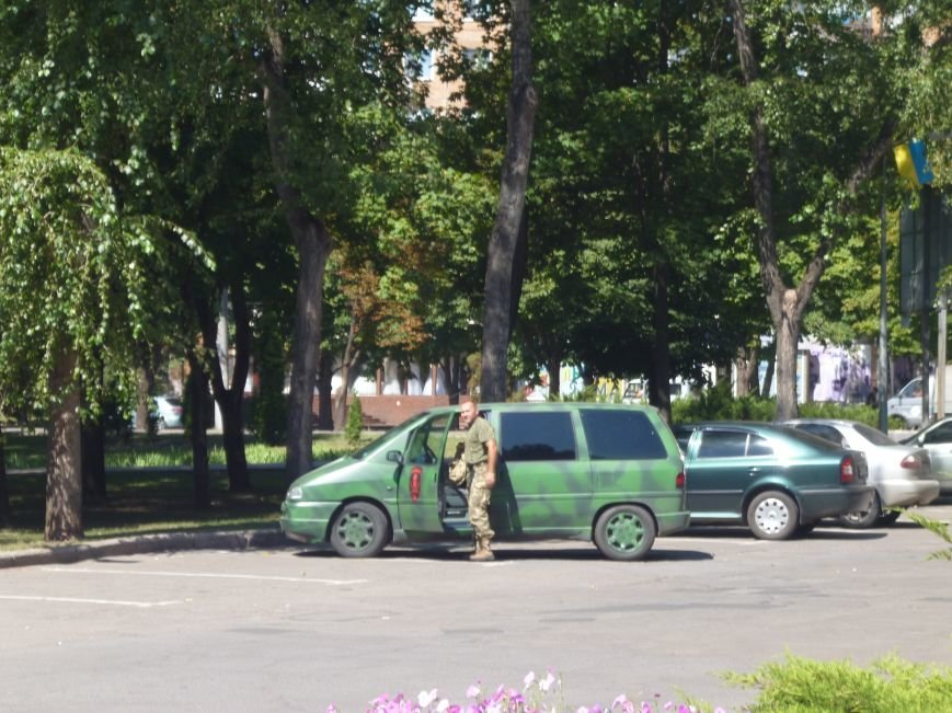 Представители общественности Кривого Рога (фото) - фото 3