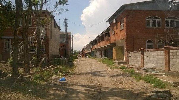 «Ждите руцкий мир в Мариуполе», - комбат «Донбасса» (ФОТО) (фото) - фото 1