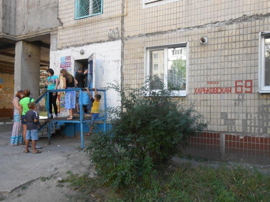 В Днепродзержинске устроили облаву на магазины, которые продают детям алкоголь и сигареты (фото) - фото 1
