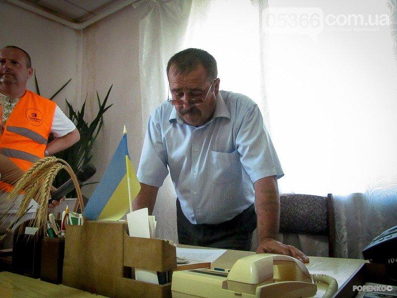 Жители сёл Бондаривского сельсовета против того, чтобы на их землях появилась дыра шириной 5 км и глубиной полкилометра, фото-2
