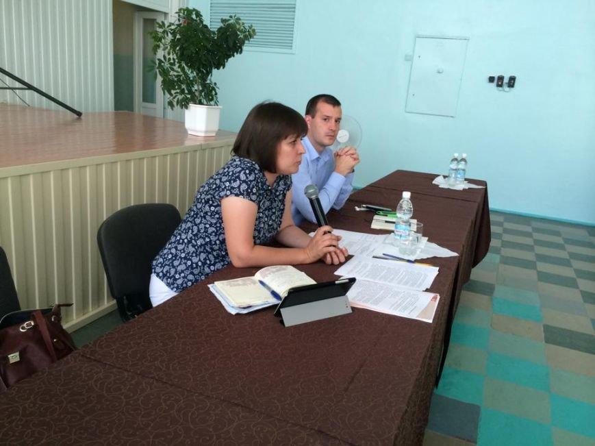 Мариупольским школам дали задание посчитать беженцев, чтобы не было вопросов у прокуратуры (ФОТО), фото-6