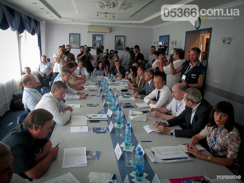 Сергей Каплин и Юрий Шаповалов: Белановский ГОК не будет построен, пока жители региона не дадут своего согласия, фото-1