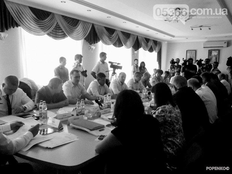 Сергей Каплин и Юрий Шаповалов: Белановский ГОК не будет построен, пока жители региона не дадут своего согласия, фото-3