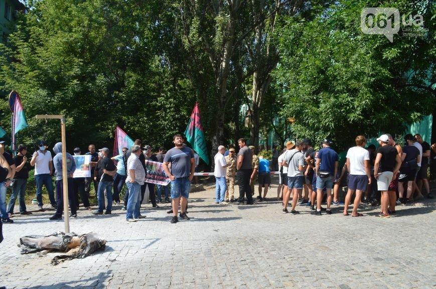 В любой непонятной ситуации выходи на митинг: кто и зачем раскачивает ситуацию в Запорожье (фото) - фото 8