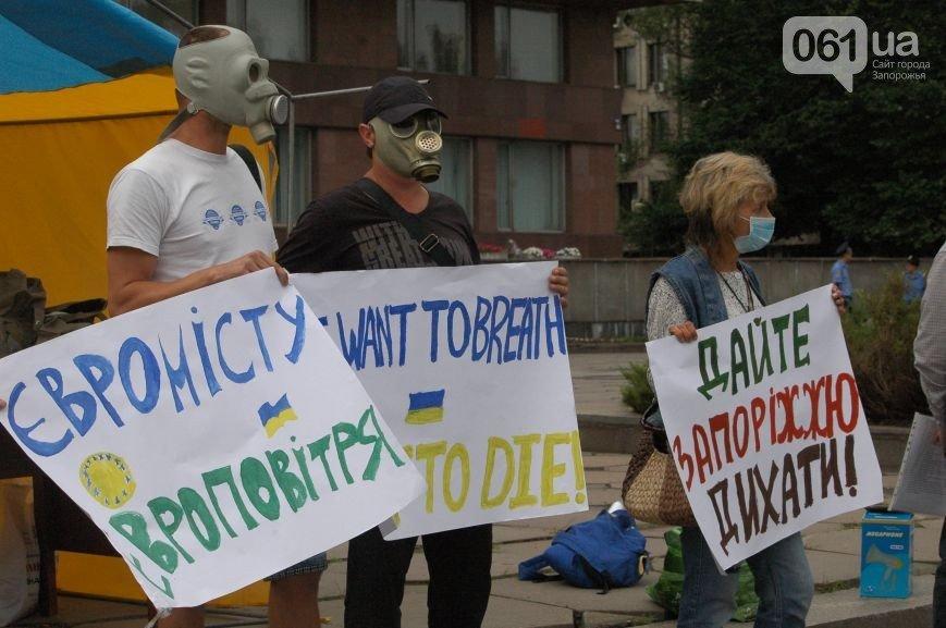 В любой непонятной ситуации выходи на митинг: кто и зачем раскачивает ситуацию в Запорожье (фото) - фото 3