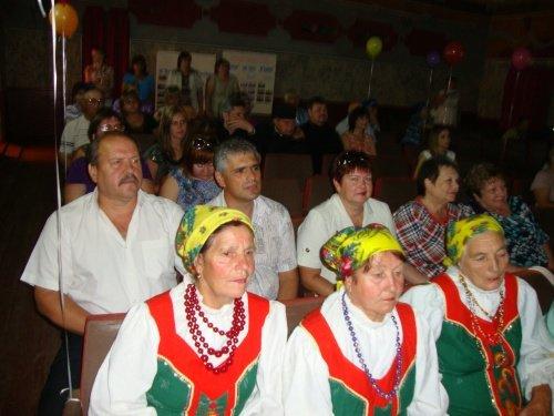 Праздник урожая отметили на Павлоградщине (фото) - фото 2