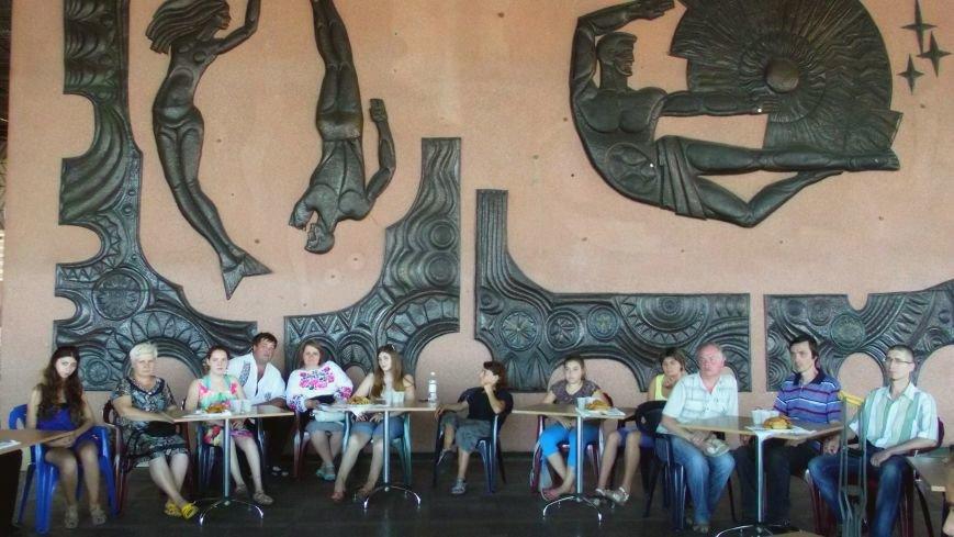 Бердянская «Академия ремесел» проведет семинары для людей с ограниченными физическими возможностями (фото) - фото 2