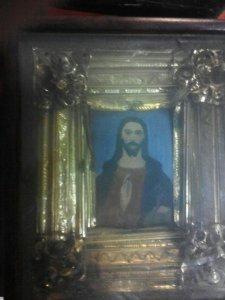 У Конотопі митники вилучили старовинні ікони (фото) - фото 1