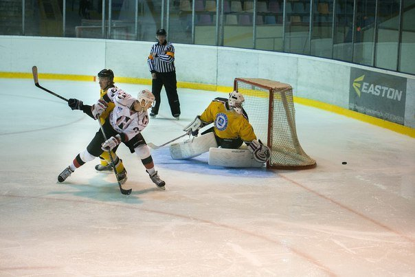 Хоккейный клуб «Неман» с минимальным счетом уступил новополоцкому «Химику-СКА» в первом матче Кубка Салея (фото) - фото 5
