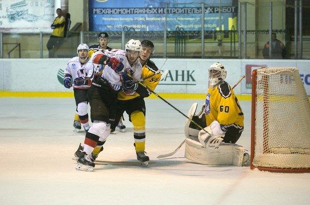 Хоккейный клуб «Неман» с минимальным счетом уступил новополоцкому «Химику-СКА» в первом матче Кубка Салея (фото) - фото 8