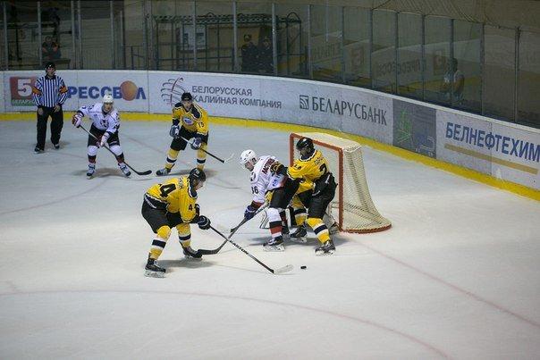 Хоккейный клуб «Неман» с минимальным счетом уступил новополоцкому «Химику-СКА» в первом матче Кубка Салея (фото) - фото 7