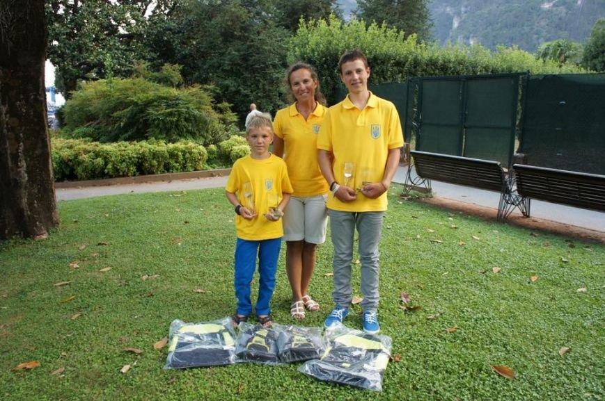 «Бронза» для Днепра: юные днепропетровцы везут домой медали чемпионата мира (фото) - фото 1