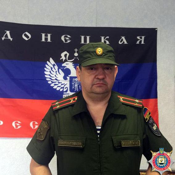 Следователи ГУМВД Украины в Донецкой области вызвали на допрос «верхушку» «ДНР» (фото) - фото 5