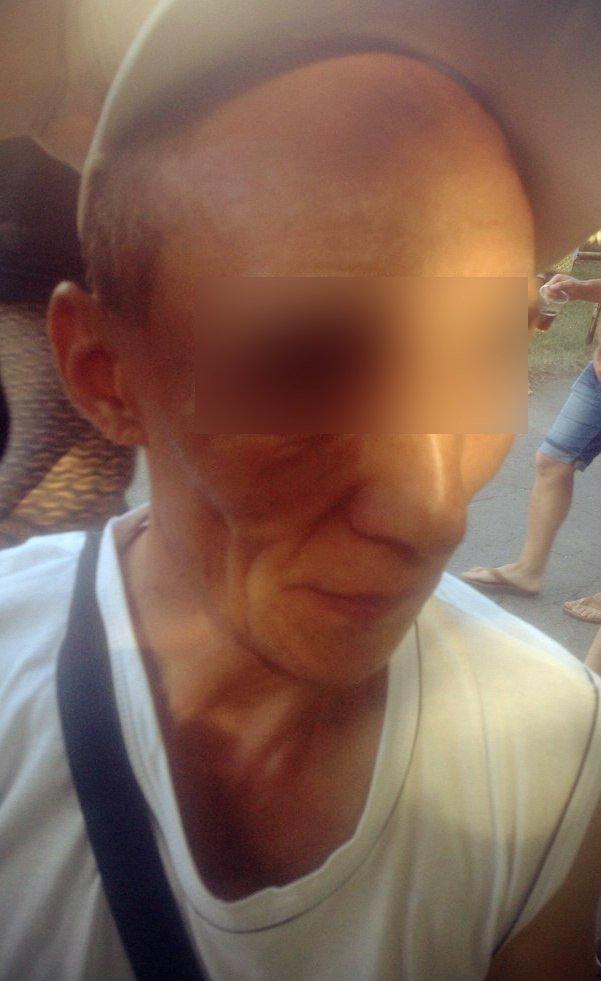 В центре Запорожья общественники задержали подозреваемого в педофилии (ФОТО) (фото) - фото 2